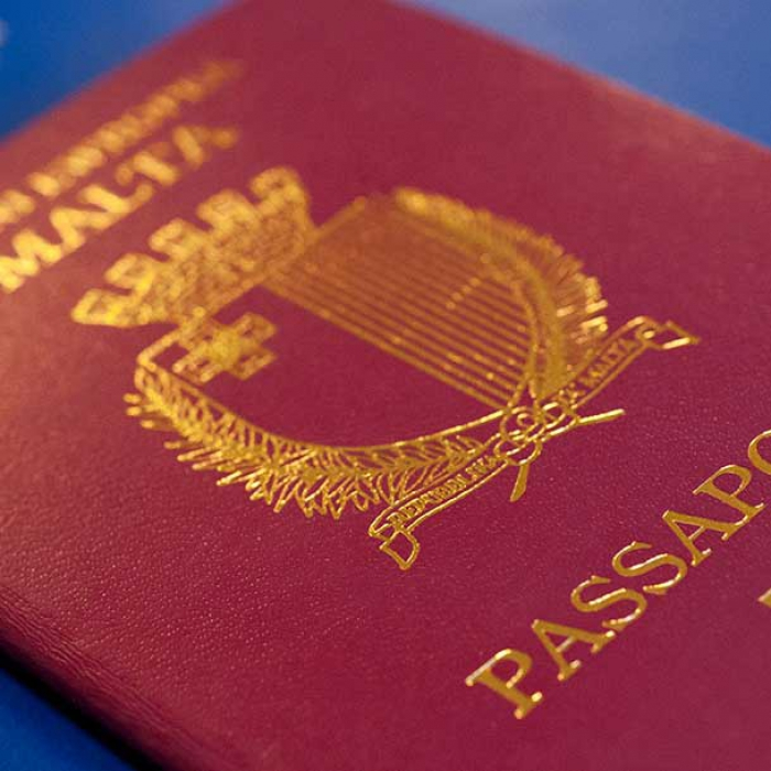 Malta Citizenship and Residency
